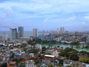 Pro-Poor Partnership for participatory settlement upgrading in Colombo