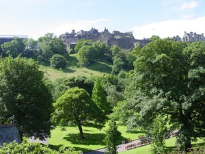 Edinburgh in Bloom