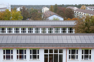 "Renovation of the ""Paulcke-Realschule"""