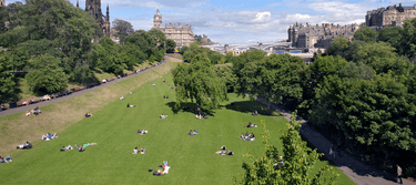 Edinburgh Outdoors