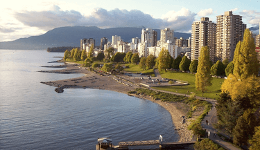 Visionary Vancouver: creating a welcoming and sustainable place for all