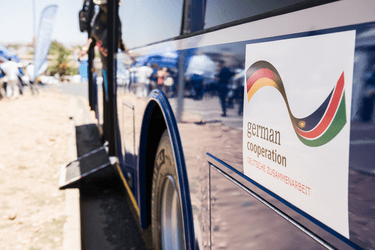 MoveWindhoek – New bus system makes Namibian capital mobile