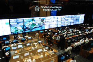 Rio Operations Center