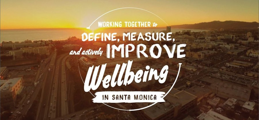 The Wellbeing Project, Santa Monica, USA