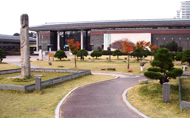 Gwangju Carbon Bank system