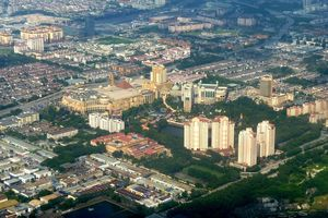 Greening The Grassroots in Petaling Jaya