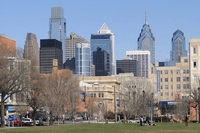 FastFWD: bringing innovation to government procurement, Philadelphia, United States
