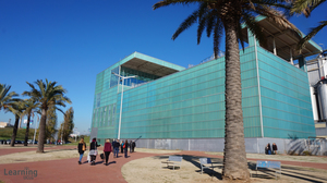 Eco-park of the Mediterranean – Barcelona Waste Management Facility