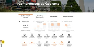 Government Commitments, Buenos Aires, Argentina