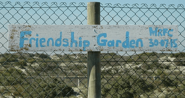 Friends and Neighbours - a community nature project