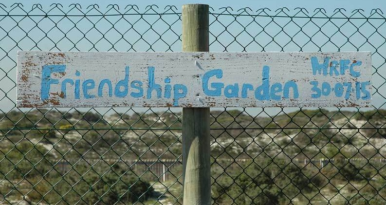 Friends and Neighbours - a community nature project, Cape Town, South Africa