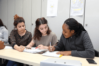 Jugendcollege: training and education for young migrants in Vienna