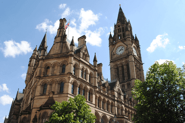 Progressive procurement: the policy and practice of Manchester City Council
