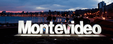 The Resilience Strategy of Montevideo