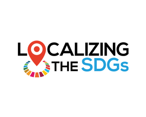 Localizing the SDGs