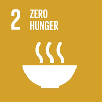 End hunger, achieve food security and improve nutrition and promote sustainable agriculture