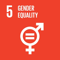Achieve gender equality and empower all women and girls