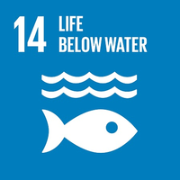Conserve and sustainably use the oceans, seas and marine resources for sustainable development