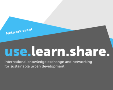 Join us at our international networking event in Berlin!
