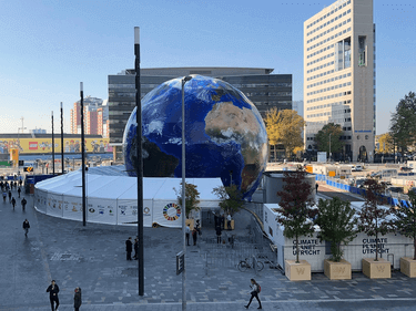 Utrecht: A Global Goals City