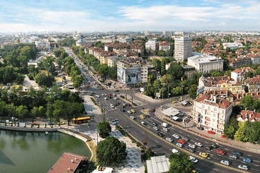 Sofia city development strategy – Sofia I and II