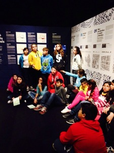 The exhibition explained to the kids of all metropolitan municipalities: Badia del Vallès